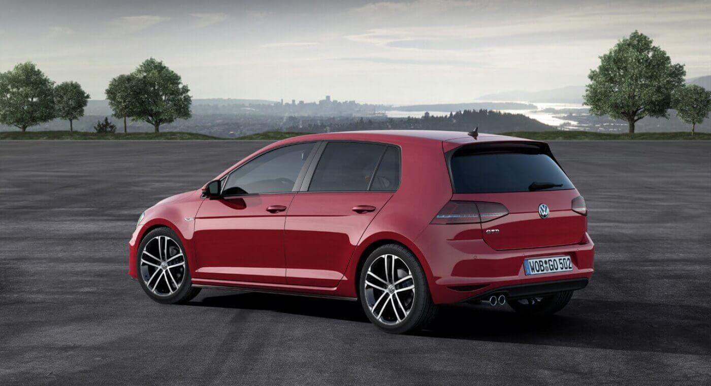 2014 Volkswagen Golf Diesel